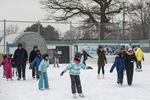 High Park Skating