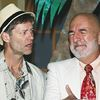 Dirty Rotten Scoundrels take over Cookstown stage