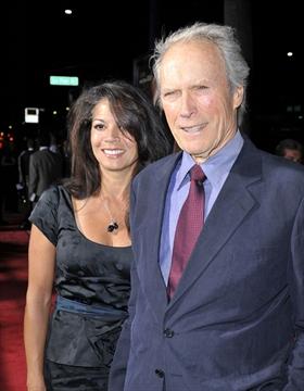 Eastwood, second wife finalize divorce | TheSpec.com