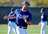 Kershaw to start opening day for 7th straight time-Image1