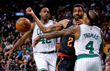 Hawks prevail 114-98 in scrappy showdown with Celtics-Image1
