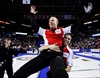 Simmons leads Canadian entry at men's worlds-Image1