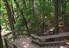 Spencer Gorge trail
