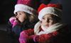 Kerr Village Christmas Tree Lighting
