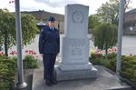 Flamborough air cadets to carry names of fallen soldiers to France to mark Vimy centennial