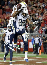 Novak's 40-yard FG lifts Chargers past 49ers-Image1