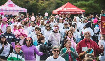 CIBC Run for the Cure Vaughan