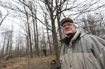 On Vimy Ridge, mighty oaks will grow again — thanks to a Canadian soldier