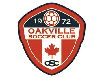 Oakville Soccer Club crowns three boys' house league champions