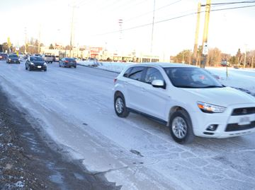 Barrie's Essa Road to be widened to 5 lanes this year