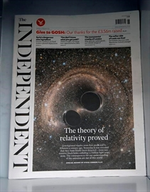 Britain's Independent newspaper to cease print editions-Image1