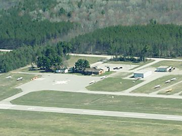 Huronia Airport flies past the 50-year mark