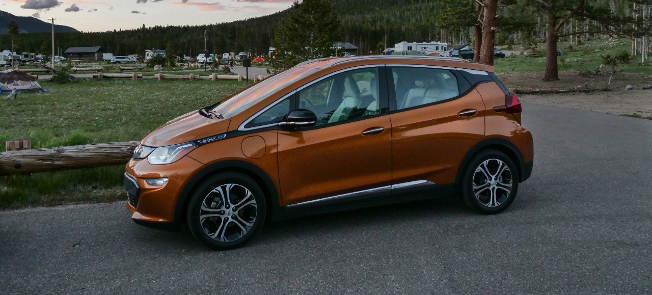 11 Electric cars available in Canada in 2018 | OurWindsor ca