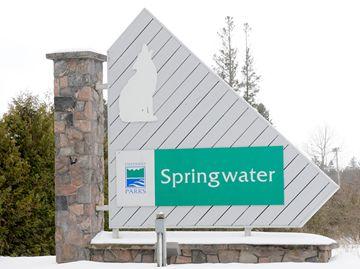 Springwater Park