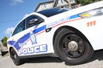 Orangeville police