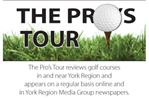 The Pro's Tour