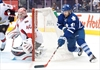 Leafs-Sens game postponed after shootings-Image1
