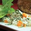 Beautiful risotto made easy