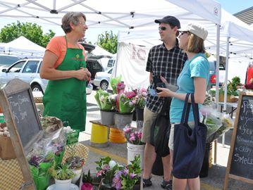 Waterdown Farmers' Market opens May 30