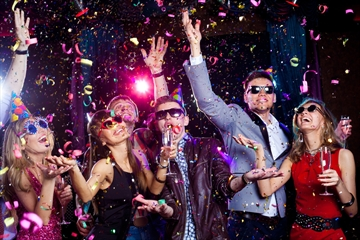 Need plans for New Year's Eve? Ring in 2020 at one of these fun Toronto events. Happy New Year!