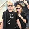 Avril Lavigne and Chad Kroeger make music-Image1