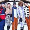 Blue Mountain decked-out in rainbows for Ontario Gay Ski Weekend celebrations
