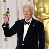 Christopher Plummer 'didn't want to' go to the Oscars-Image1