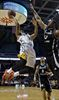 London Lightning throw the off switch on Mississauga Power with 126-91 win