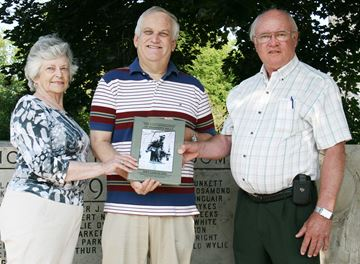 First World War book honours local heroes