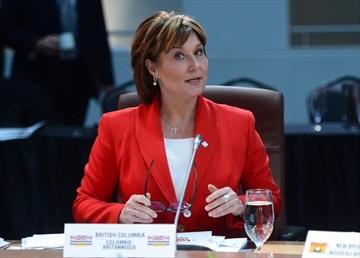 Critics say premier will still be in conflict-Image1