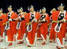 Chinese Arts Rehearsal
