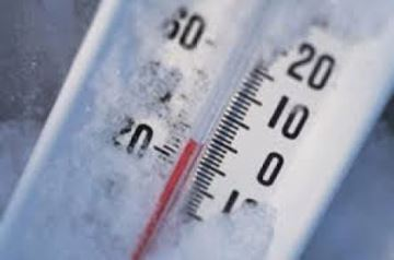 Extreme Cold Prompts Frostbite Alert