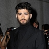 Zayn Malik 'hid in sheets to escape his own fans'-Image1