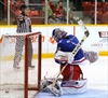 Rangers lose opener