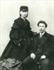 Ann Just Bruce & Thomas Hood