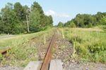 Rail line eyed as trail