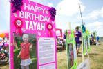 Tayah's Birthday Wishes