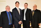 Class of 2015 inducted into Penetanguishene Sports Hall of Fame