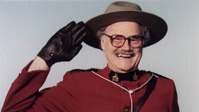 Dave Broadfoot Iconic Canadian Comedian And Air Farce