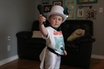 Pint-sized Gord Downie captures hearts-Image1
