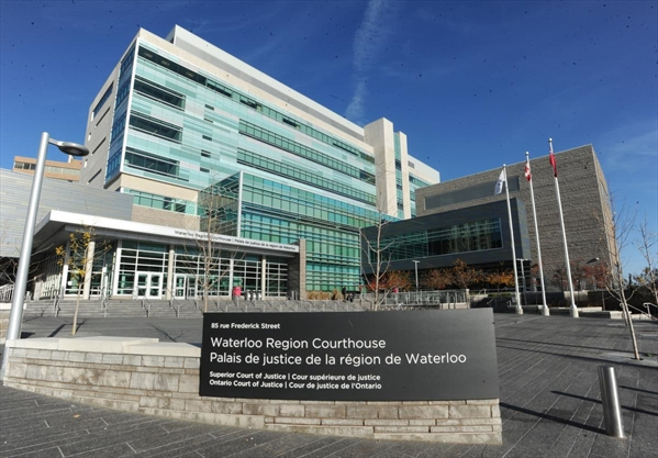 Kitchener Man Jailed 23 Months For Sexual Attacks On Three