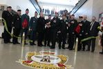 New academy at Base Borden honours officer's legacy of helping blind children
