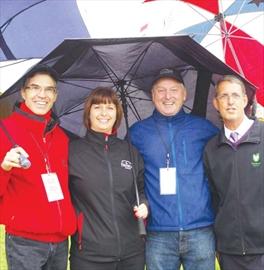Cardinal Creek and CIBC form new partnership; Event celebrates new com– Image 1