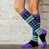 The benefits of compression socks for athletic performance