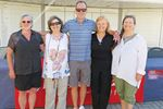 Tally from annual Wendat golf tournament in Midland nears $275,000