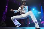 Collingwood Elvis Festival tribute artists
