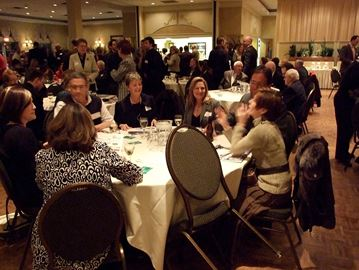 Orillia chamber gears up for business awards