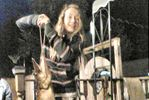 Quite a catch for young Midland angler