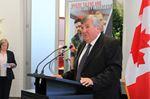 York Region chairperson Wayne Emmerson