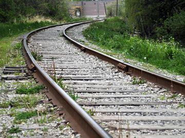 Orangeville rail line